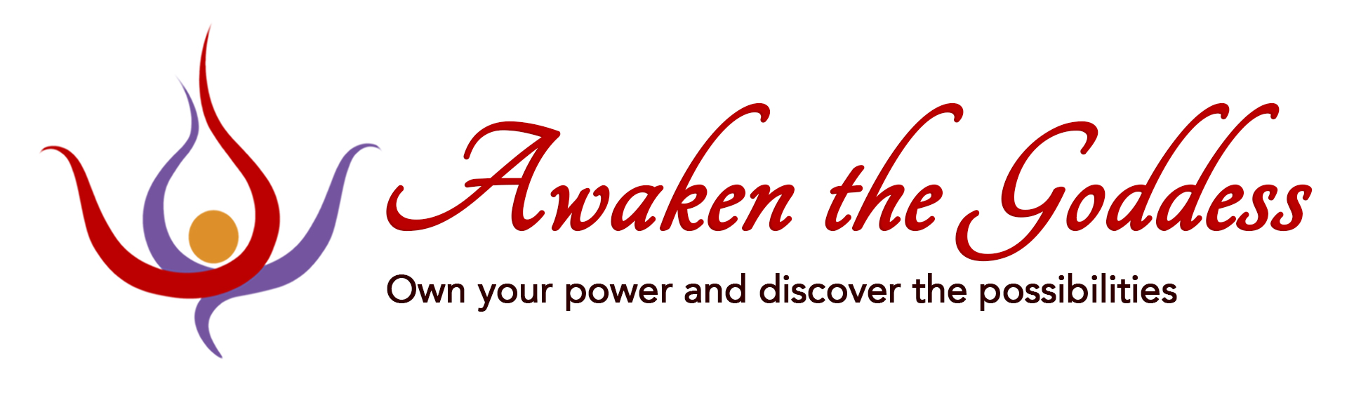 Awaken the Goddess